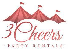 3 Cheers Party Rentals
